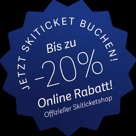 Biglietteria sci online